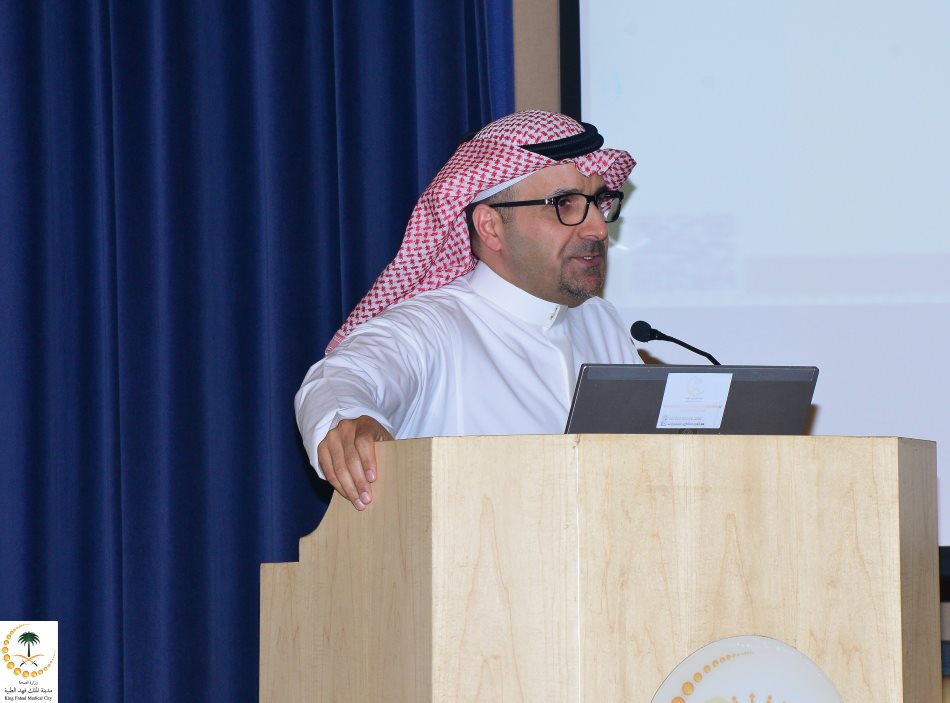 Dr. Al Ghofaili: Scientific Researches Constitute Main Contributor in Developing Heath Care Services